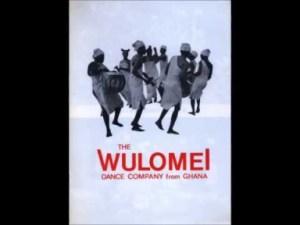 Wulomei - Baaby Kaafo (lullaby)